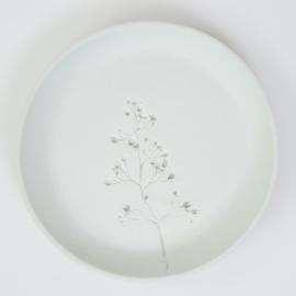 Plantenbord M - Mint 18
