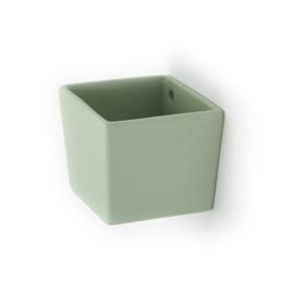 Wandbak XXS | Groen