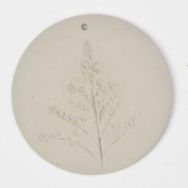 Plantenhanger | 10 cm | Grijs 18