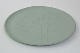 Plantenbord XL - Groen 01