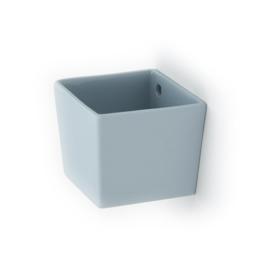 Wandbak XXS   Blauw