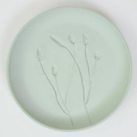 Plantenbord M - Groen 03
