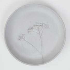 Plantenbord M - Grijs 11