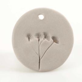 Plantenhanger | 5 cm | Grijs 09