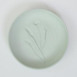 Plantenbord S - Groen 12