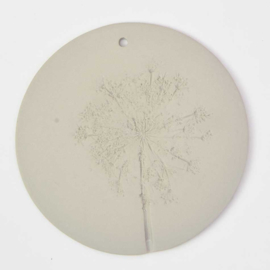 Plantenhanger | 10 cm | Grijs 26