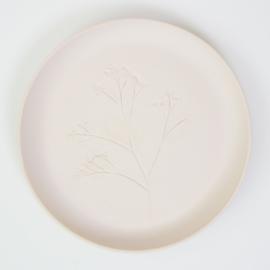 Plantenbord L - Nude 06