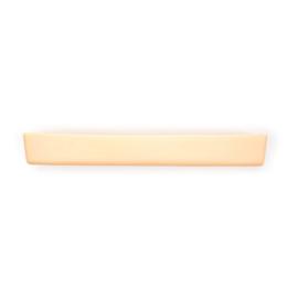 Wandplank L | Oranje