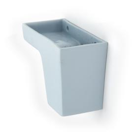 Wandbak M   Blauw