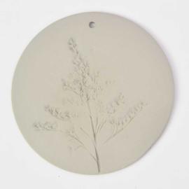 Plantenhanger | 10 cm | Grijs 12