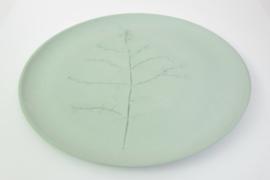 Plantenbord XL - Groen 03