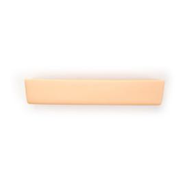 Wandplank M | Oranje