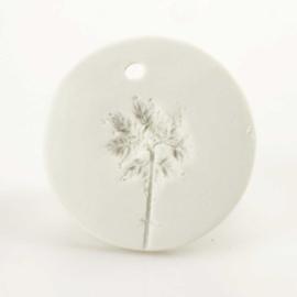 Plantenhanger | 5 cm | Wit 03