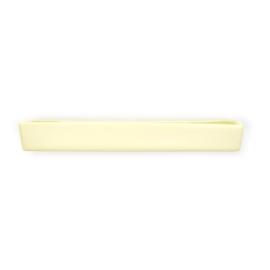 Wandplank L | Geel