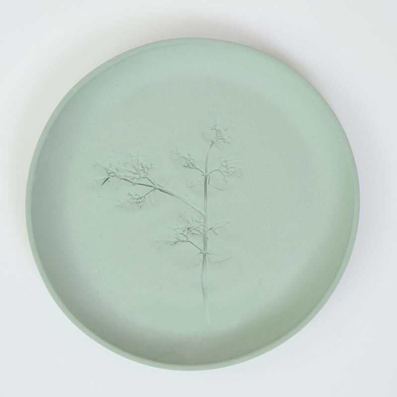 Plantenbord L - Groen 11