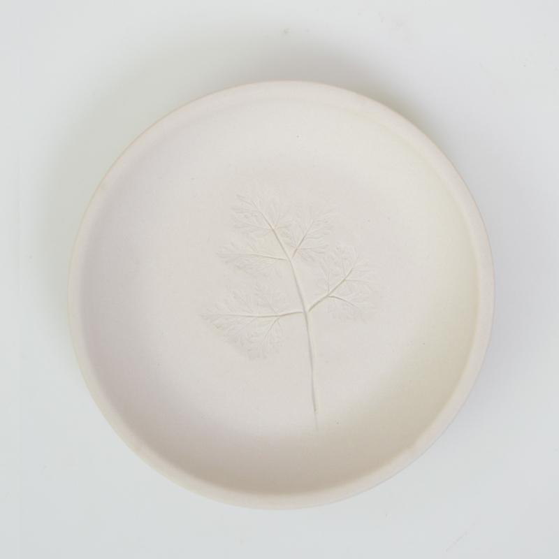 Plantenbord S - Nude 10