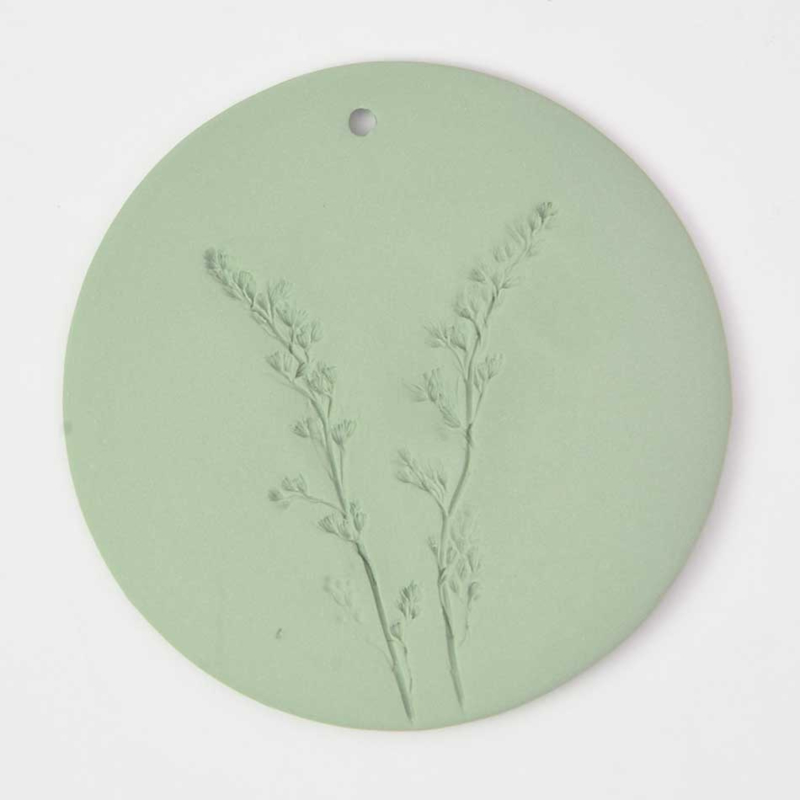 Plantenhanger | 10 cm | Groen 33