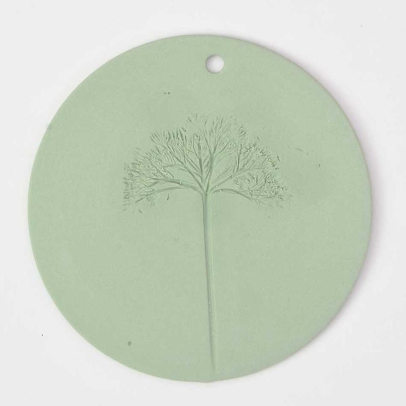 Plantenhanger | 10 cm | Groen 23