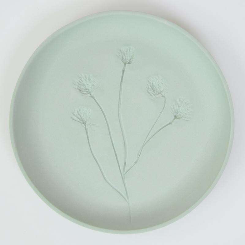 Plantenbord M - Groen 15