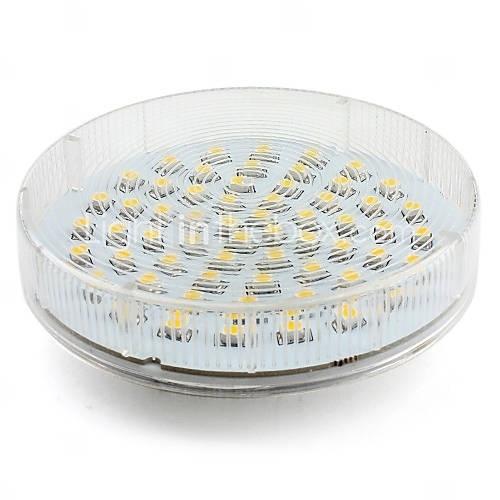 LED Lamp tbv. houten lamp