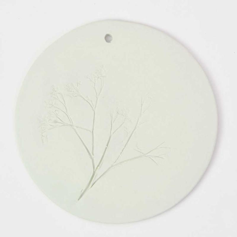 Plantenhanger | 10 cm | Mint 21