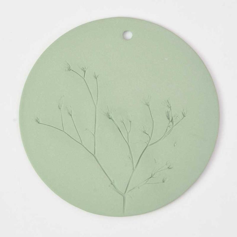 Plantenhanger | 10 cm | Groen 38