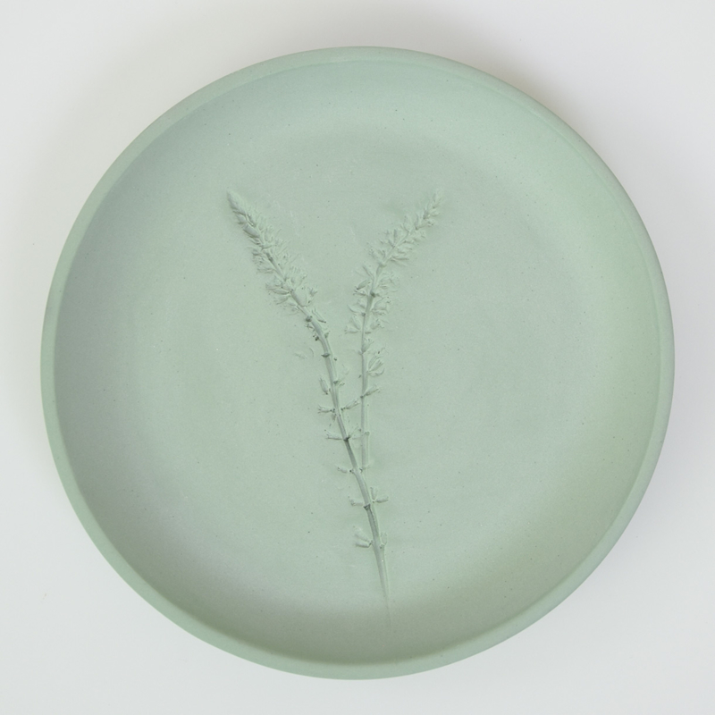 Plantenbord M - Groen 01