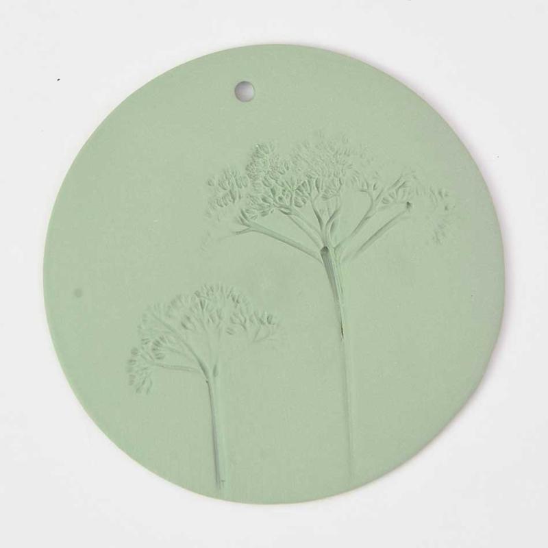 Plantenhanger | 10 cm | Groen 43