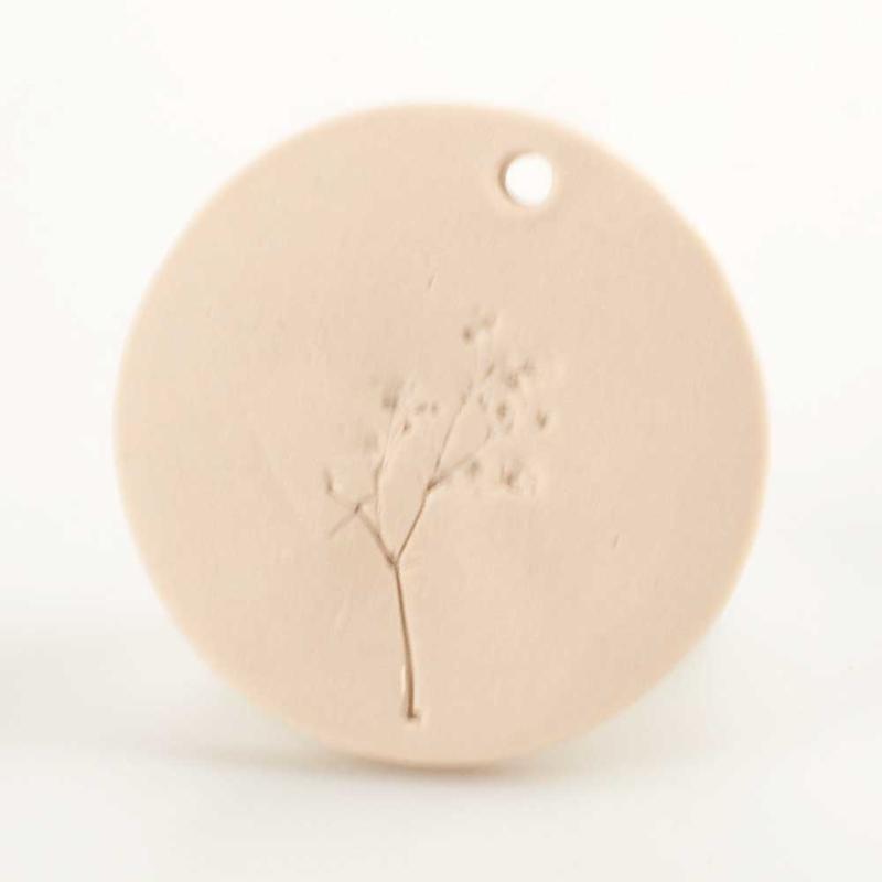 Plantenhanger   5 cm   Nude 03