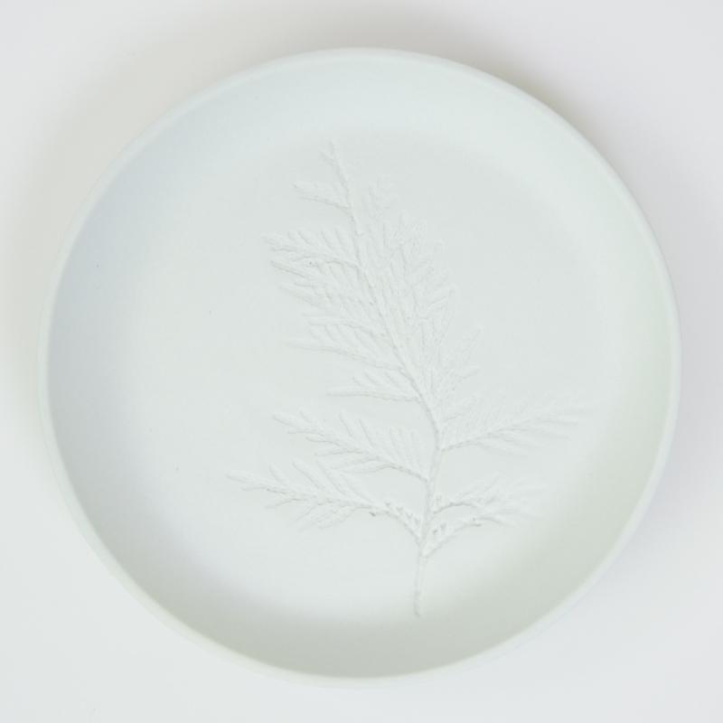 Plantenbord M - Mint 13