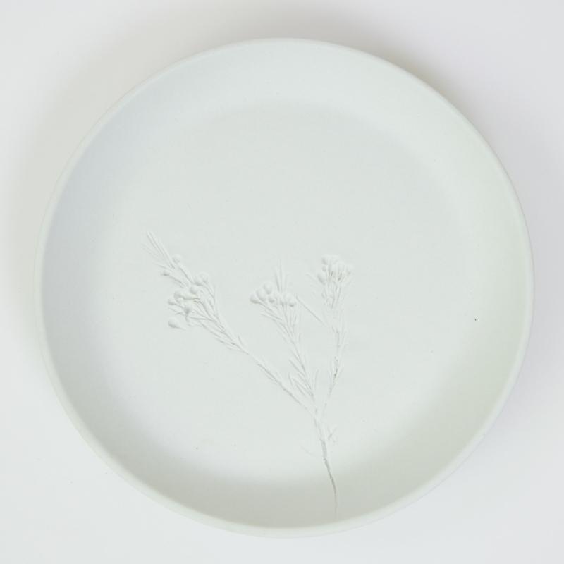 Plantenbord M - Mint 17
