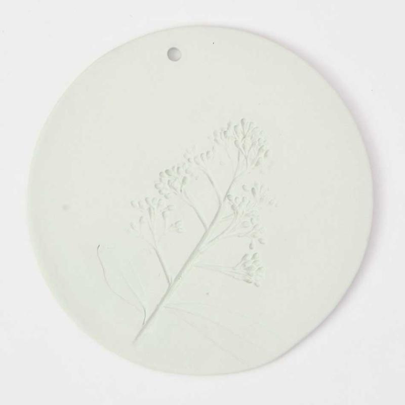Plantenhanger | 10 cm | Mint 19