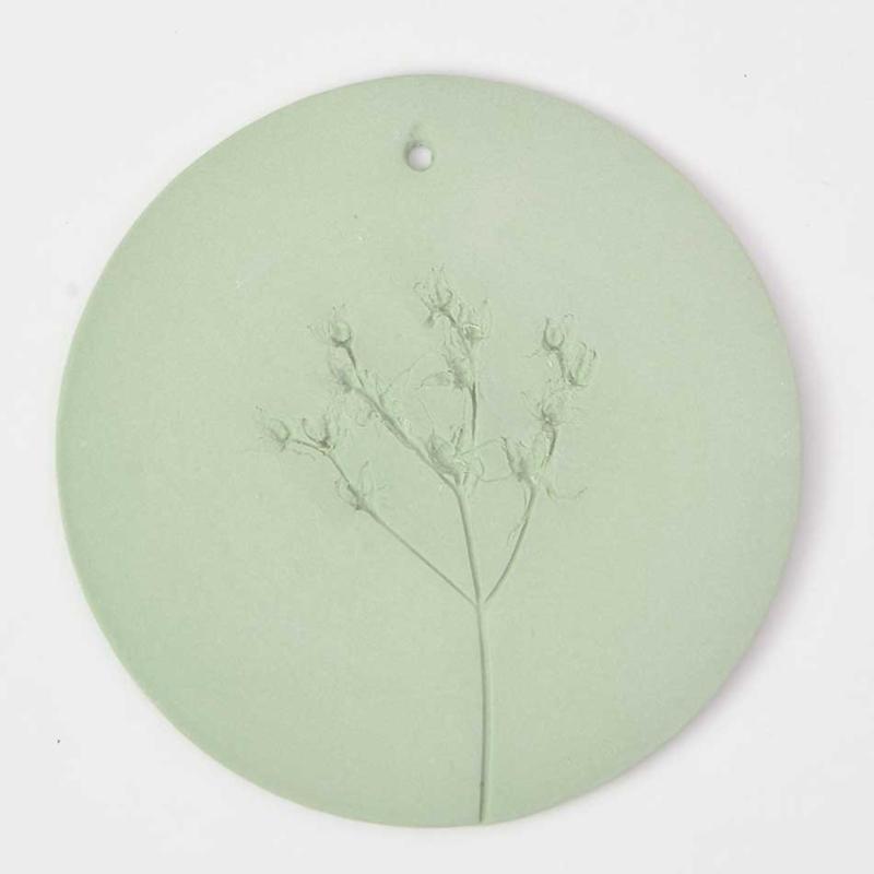 Plantenhanger | 10 cm | Groen 17