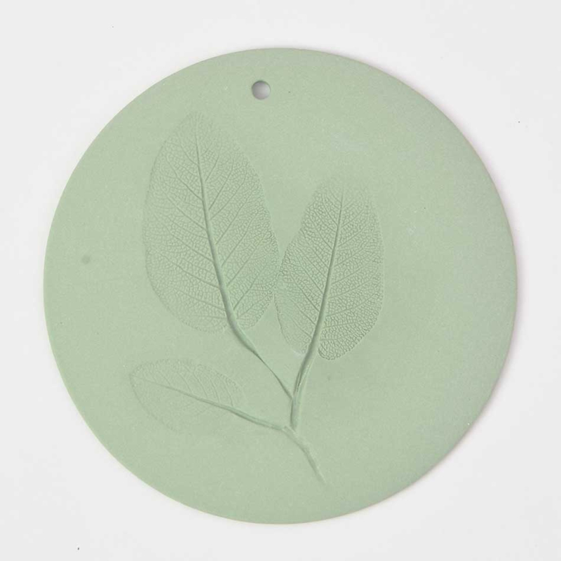 Plantenhanger   10 cm   Groen 05