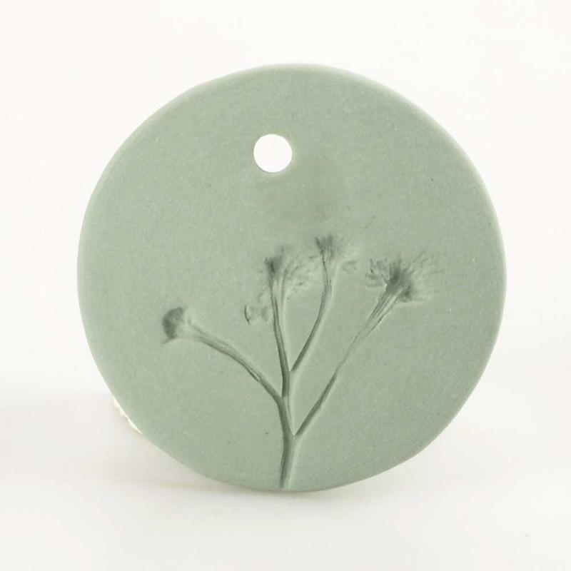 Plantenhanger | 5 cm | Groen 14