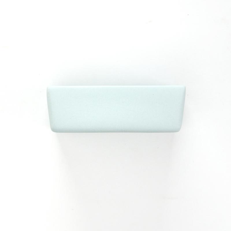 Wandplank S  | Lichtblauw