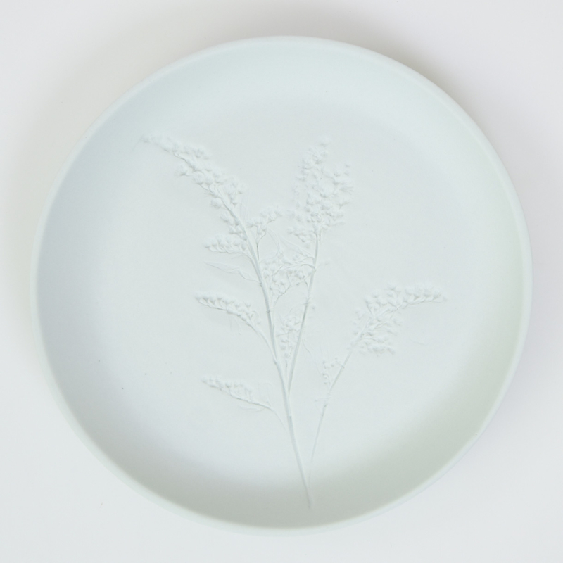 Plantenbord M - Mint 15