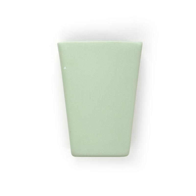 Wandbak XS | Groen