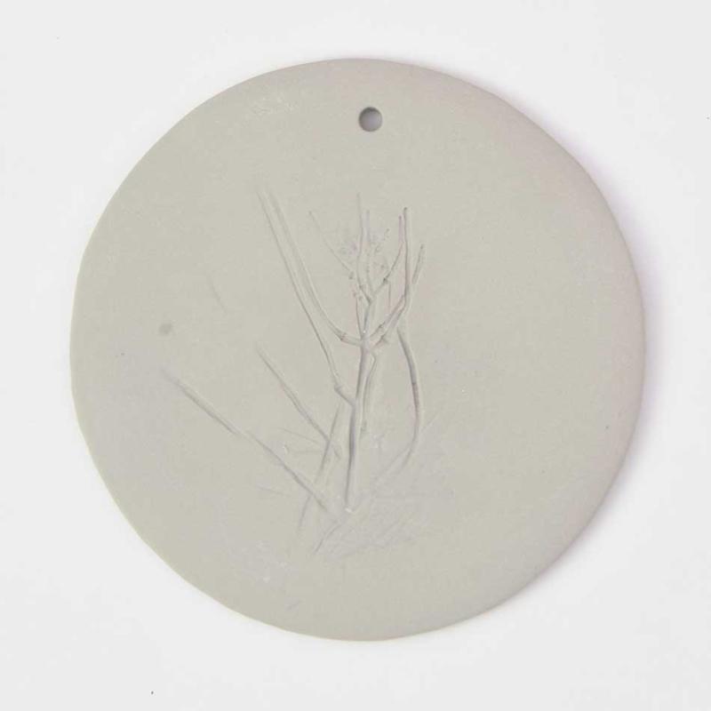 Plantenhanger | 10 cm | Grijs 05