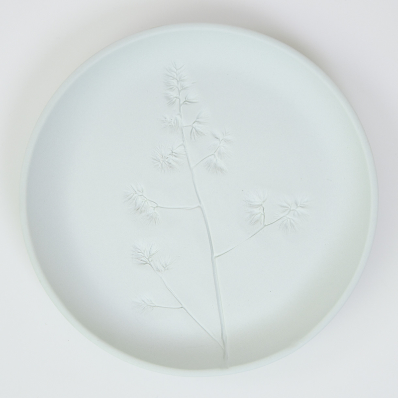 Plantenbord M - Mint 08