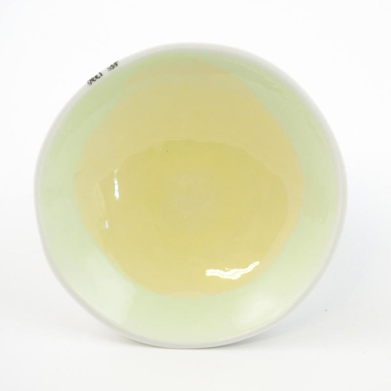 Kleurschaal XS   Geel 055