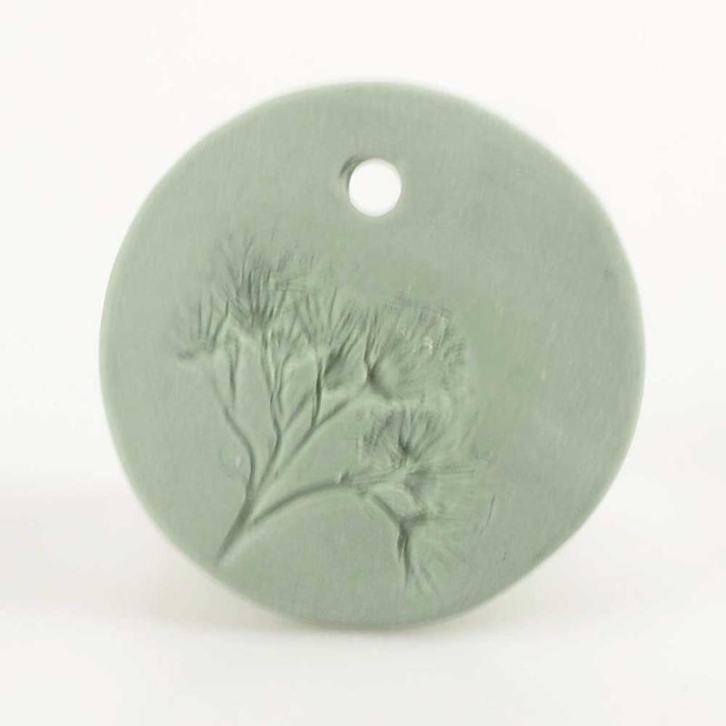 Plantenhanger | 5 cm | Groen 16