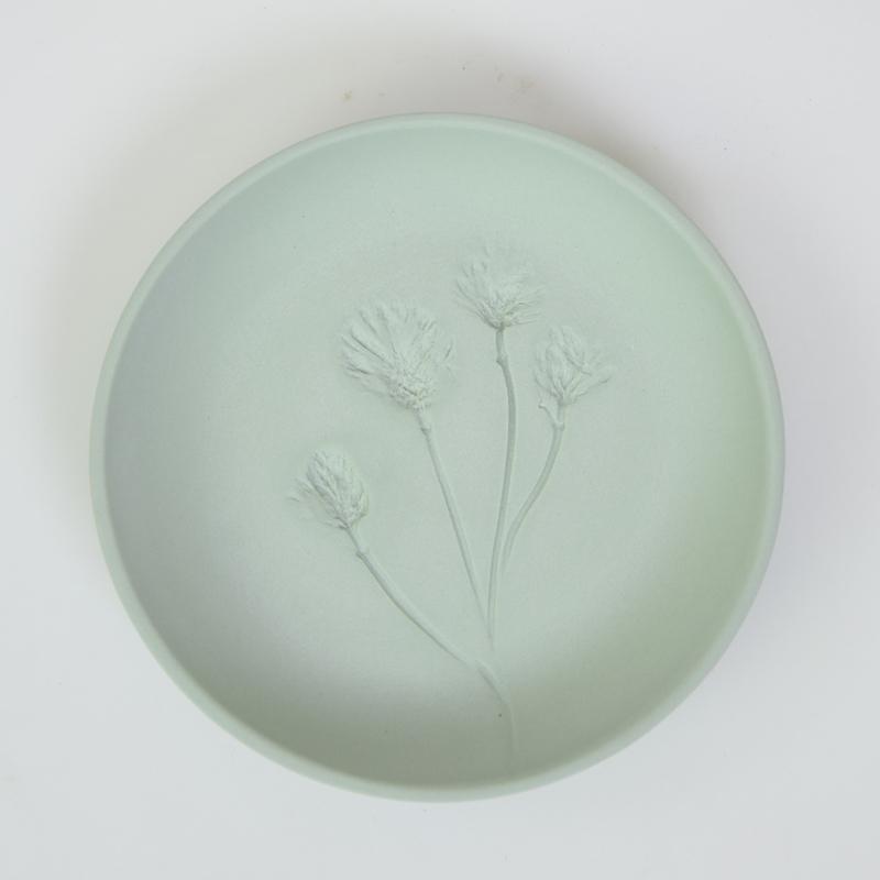 Plantenbord S - Groen 11