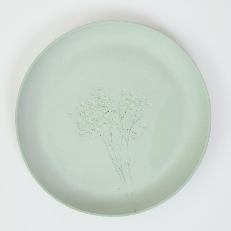 Plantenbord L - Groen 12