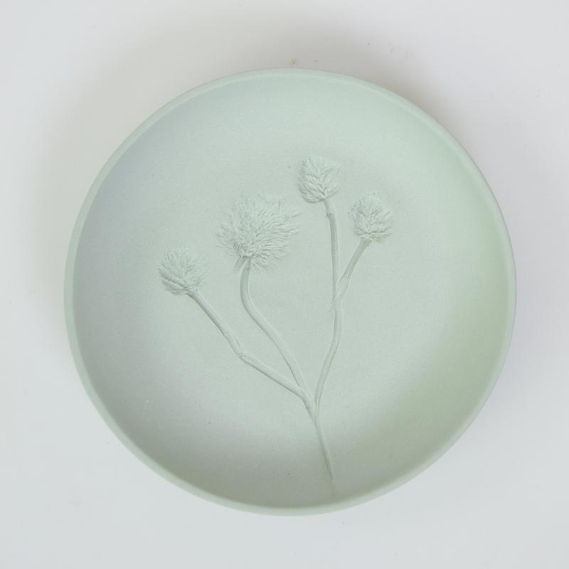 Plantenbord S - Groen 05