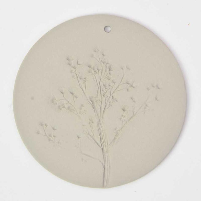 Plantenhanger | 10 cm | Grijs 22