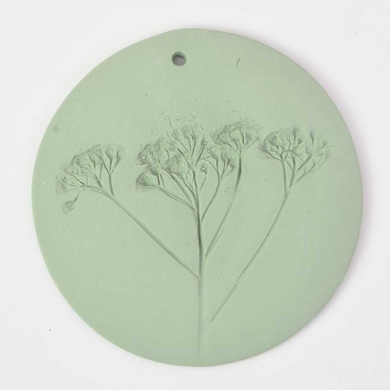 Plantenhanger | 10 cm | Groen 20