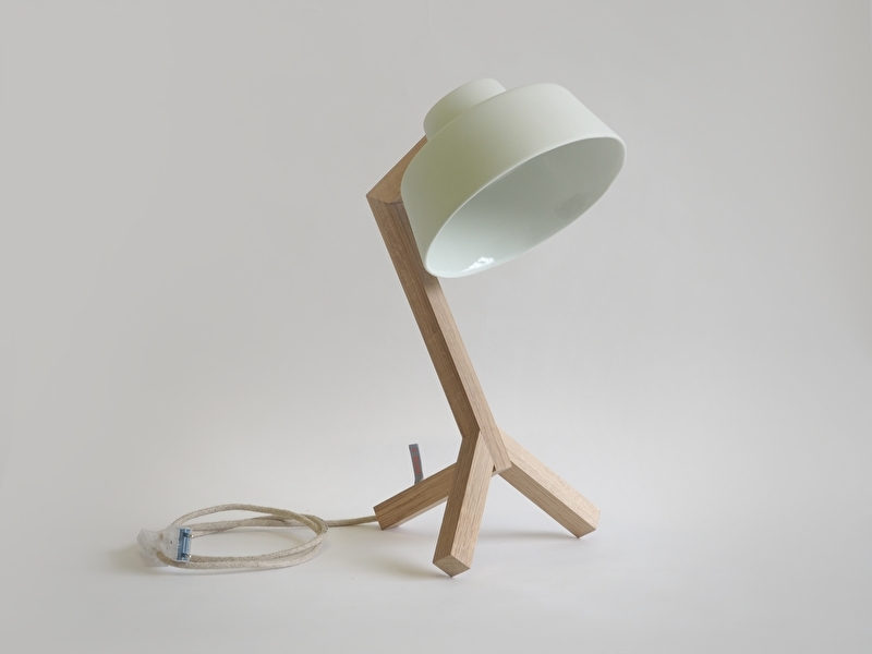 Bureaulamp - Mint