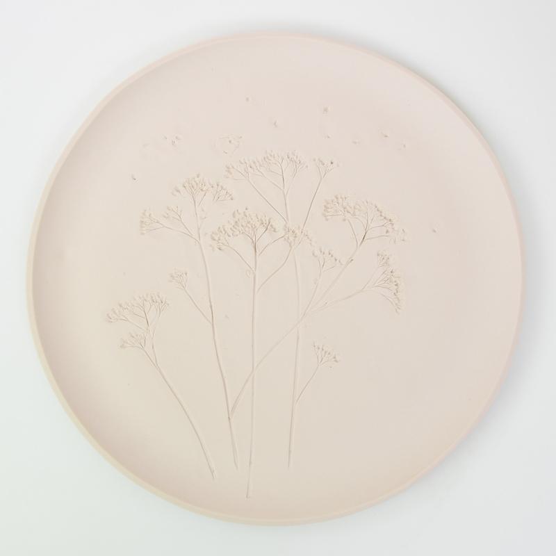 Plantenbord XL - Nude 01