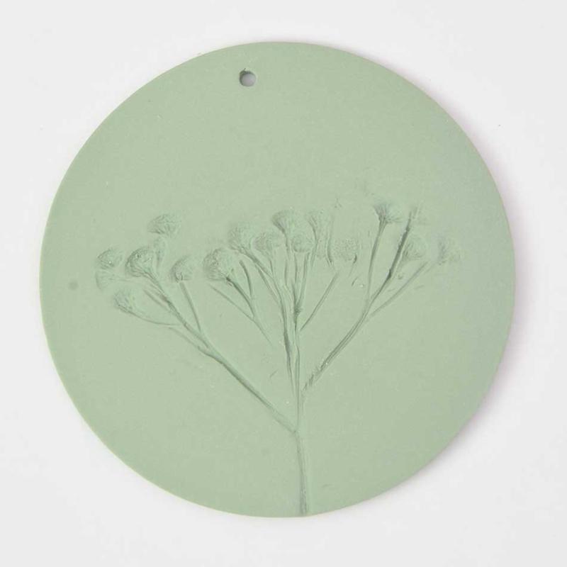 Plantenhanger | 10 cm | Groen 47
